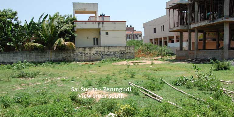 Sai Sudha - Apartment, Flats, Flat for Sale in Perungudi, Taramani, Velachery, Thoraipakkam, Adyar