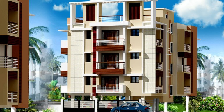 Sai Sudha Perungudi Flats for Sale